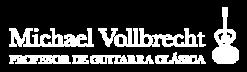 Michael Vollbrecht | Profesor de guitarra clásica
